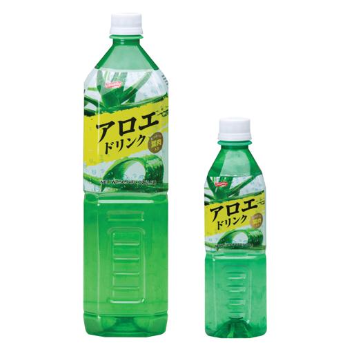 asian aloe drink
