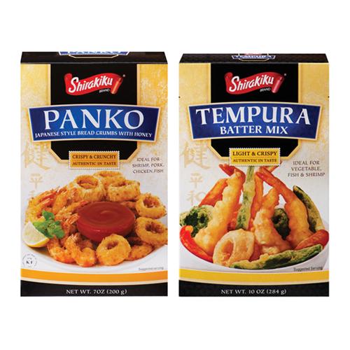tempura batter mix 10oz shirakiku tempura batter mix uses an authentic ...